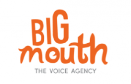 Big-mouth